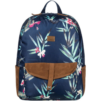 Sacs Femme Sacs à dos Roxy Carribean Dress Blue Isle