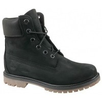 Chaussures Femme Boots Timberland 6 In Premium Boot W A1K38 Autres
