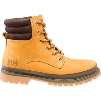 Chaussures Femme Bottines Helly Hansen GATAGA NEW WHEAT CHAUSSURES NEW WHEAT