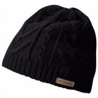 Accessoires textile Bonnets Columbia PARALLEL PEAK II BEANIE BLACK BONNET BLACK