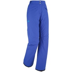 Vêtements Femme Pantalons de survêtement Millet LD CYPRESS MOUNTAIN II PANT FEMME PURPLE BLUE PURPLE BLUE