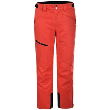 Vêtements Pantalons cargo Icepeak KIAN ORANGE PANTALON Orange