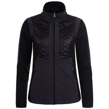Vêtements Polaires Icepeak CARINA ANTHRACITE POLAIRE ANTHRACITE