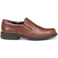 Chaussures Femme Mocassins Fluchos 9578 Marron