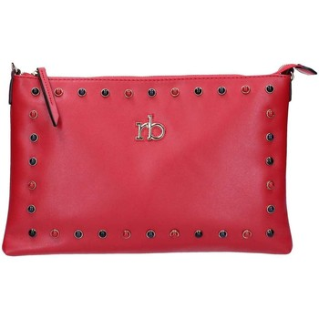 Sacs Pochettes / Sacoches Rocco Barocco BS27607 Sacs à main Sacs & Accessoires Red Red