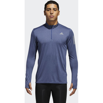 Vêtements Homme Sweats adidas Performance Sweat-shirt Response blue