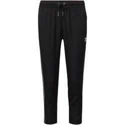 Vêtements Femme Pantalons de survêtement adidas Originals Pantalon Styling Complements Cropped Noir