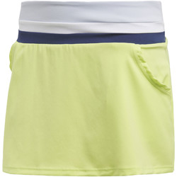 Vêtements Femme Jupes adidas Performance Jupe Club Jaune