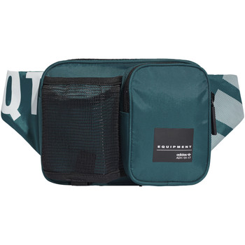 Sacs Sacs banane adidas Originals Sac EQT Crossbody green