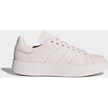 Chaussures Femme Baskets basses adidas Originals Chaussure Stan Smith Bold Rose