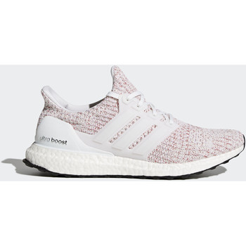 Chaussures Homme Baskets basses adidas Performance Chaussure Ultraboost Blanc / Blanc / Rouge