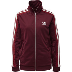 Vêtements Femme Vestes de survêtement adidas Originals Veste de survêtement Adibreak Marron