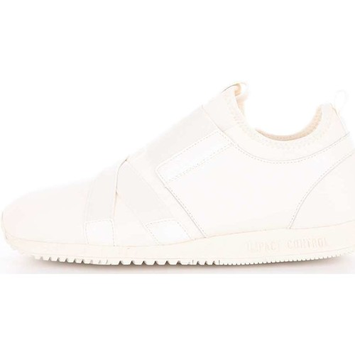 Chaussures Homme Baskets basses Diadora 173086 Sneakers Homme Blanc Blanc