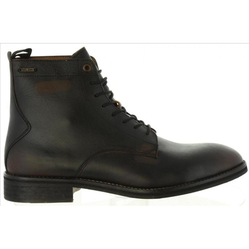 Chaussures Homme Boots Pepe jeans PMS50144 HACKNEY Marrón