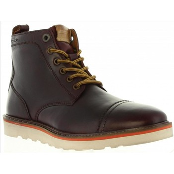 Chaussures Homme Boots Pepe jeans PMS50149 BARLEY Marrón