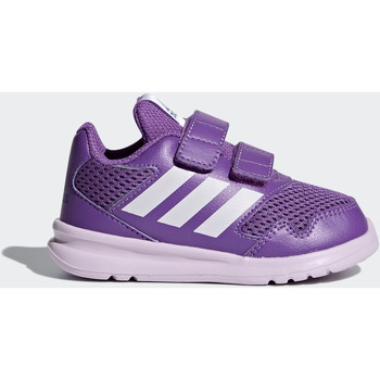 Chaussures Fille Baskets basses adidas Performance Chaussure AltaRun Violet