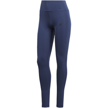 Vêtements Femme Leggings adidas Performance Tight Long Ultimate Climalite blue