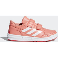 Chaussures Fille Baskets basses adidas Performance Chaussure AltaSport Blanc