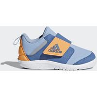 Chaussures Enfant Baskets basses adidas Performance Chaussure Fortaplay Bleu