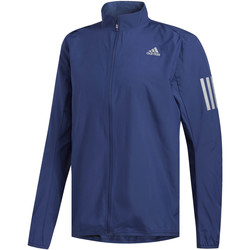 Vêtements Homme Vestes de survêtement adidas Performance Coupe-vent Response blue