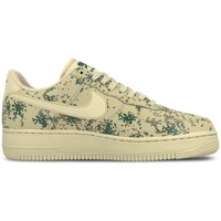 Chaussures Homme Baskets basses Nike Air Force 1 07 LV8 Country Camo Pack Olive-Beige