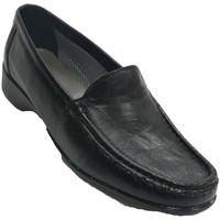 Chaussures Femme Mocassins Fleximax Mocassin de type de chaussure femme Flex negro