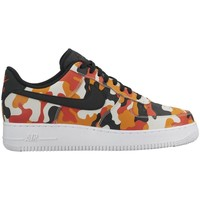 Chaussures Homme Baskets basses Nike ZAPATILLAS  AIR FORCE 1 07 LV8 Multicolore