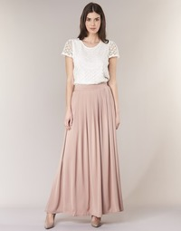 Vêtements Femme Jupes Betty London I-WEDDAY Rose