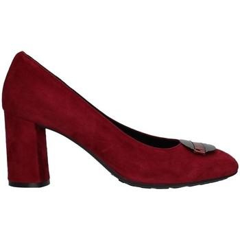 Chaussures Femme Escarpins Paola Ghia 7710 Escarpins Femme Bordeaux Bordeaux