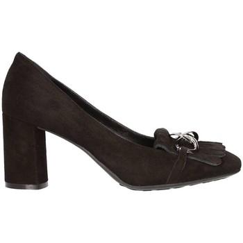 Chaussures Femme Mocassins Paola Ghia 7822 noir