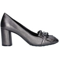 Chaussures Femme Mocassins Paola Ghia 7822 Canon d'arme à feu