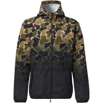Blouson Adidas coupe-Vent camouflage