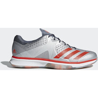 Chaussures Homme Baskets basses adidas Performance Chaussure Counterblast Argent / Rouge