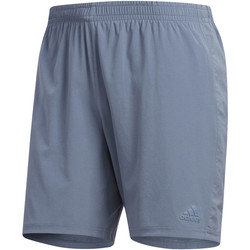 Vêtements Homme Shorts / Bermudas adidas Performance Short Supernova grey