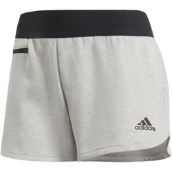 Vêtements Femme Shorts / Bermudas adidas Performance Short ID Stadium Beige