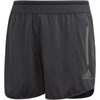Vêtements Fille Shorts / Bermudas adidas Performance Short Training Cool Gris / Noir