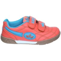 Chaussures Baskets basses Lico Bernie V Orange