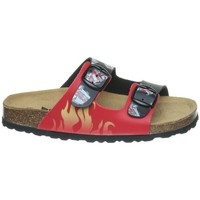 Chaussures Mules Lico Kids Flame Rouge