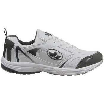 Chaussures Baskets basses Lico Nelson V Blanc