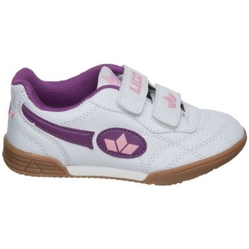 Chaussures Baskets basses Lico Marvin Blanc