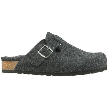 Chaussures Chaussons Lico Hot Gris
