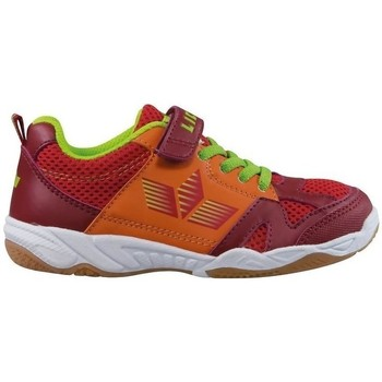 Chaussures Baskets basses Lico Sport VS Rouge