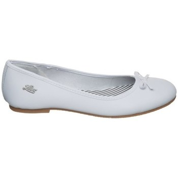 Chaussures Femme Ballerines / babies Lico Marvin Gris