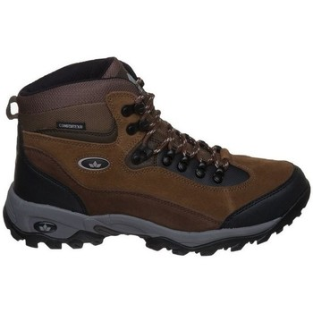 Chaussures Boots Lico Storm Marron