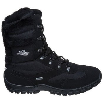 Chaussures Boots Lico Milan Noir
