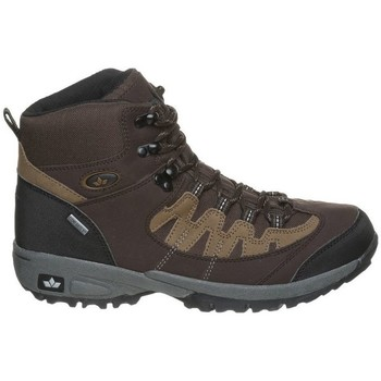 Chaussures Boots Lico Steppe Marron