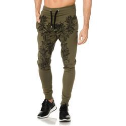 Vêtements Homme Pantalons Dwn Twn PANT JOG FREEJOG KAKI Kaki