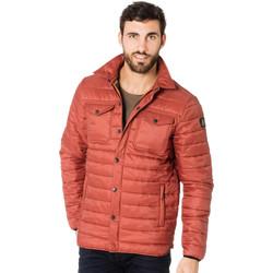 Vêtements Homme Blousons Schott NIELS BRICK Rouge