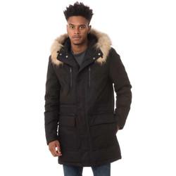 Vêtements Homme Parkas Antony Morato MMC000445 COL9000 BLACK Noir