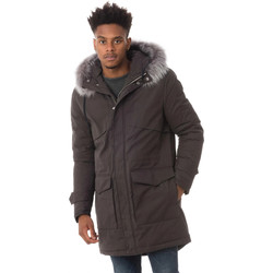 Vêtements Homme Parkas Antony Morato MMC000446 COL9020 LONDON GREY Gris